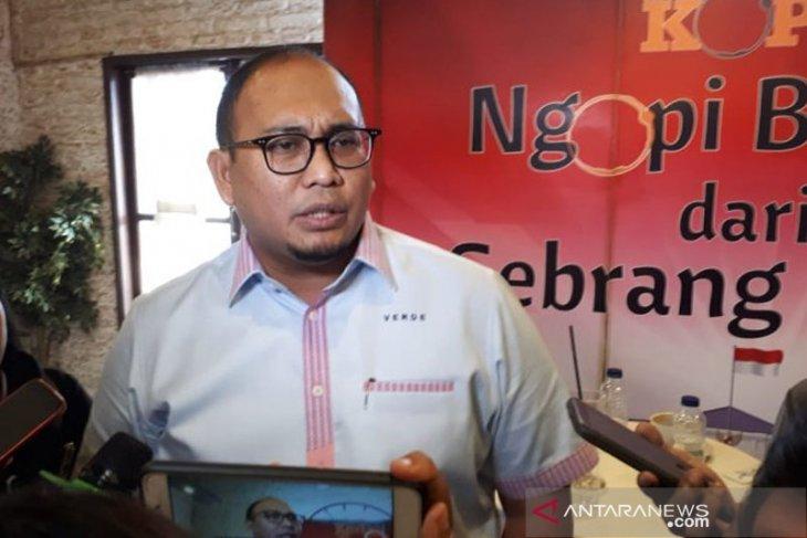 Gerindra:  Prabowo melayat ke kediaman Ani Yudhoyono sore ini