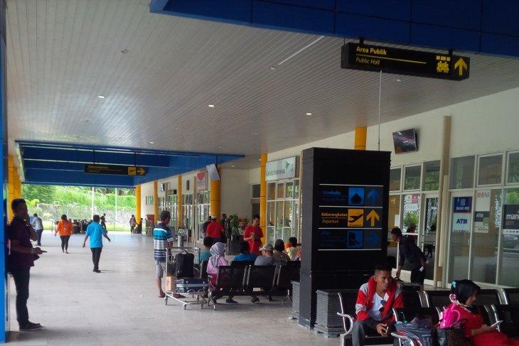 Harga tiket pesawat di Ternate jelang lebaran relatif stabil