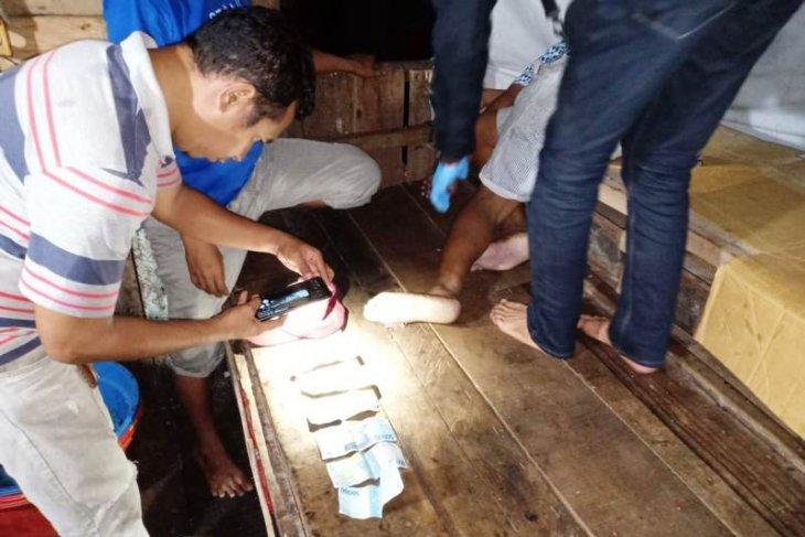 Pedagang ikan dilaporkan tewas di pasar Mardika Ambon