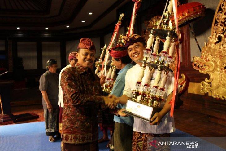 Pemprov Bali targetkan Porsenijar cetak tunas muda berprestasi