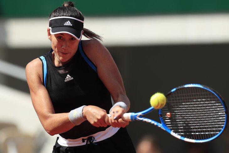 Australia Open, Muguruza tekuk Pavlyuchenkova dan melaju ke semifinal