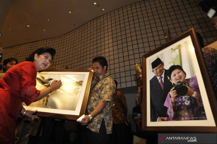 Menlu Retno Marsudi doakan keluarga Yudhoyono diberi ketabahan