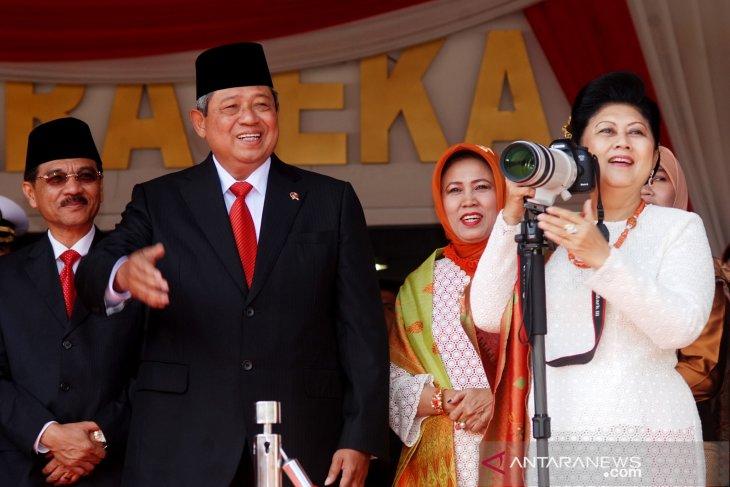 Dubes Rusia: Wafatnya Ani Yudhoyono kehilangan besar bagi bangsa Indonesia