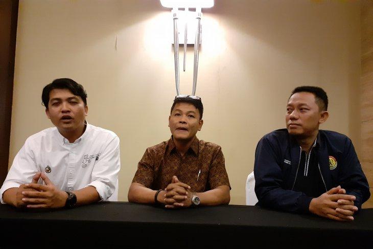 Mental pemain Semen Padang pantang menyerah
