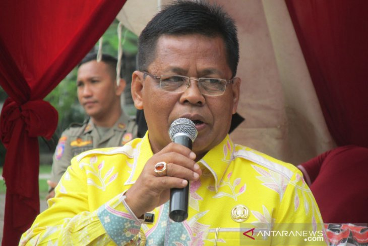 Wali Kota Banda Aceh sampaikan belasungkawa wafatnya  Ani Yudhoyono