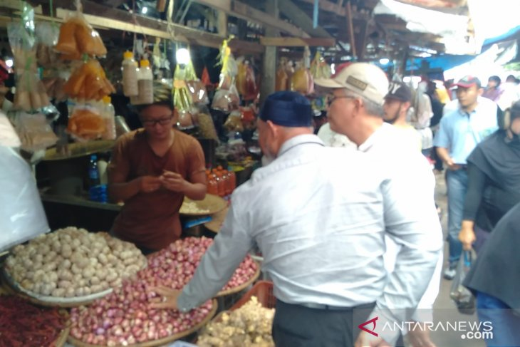 Pemkot Singkawang segera fungsikan pasar semi Modern Bagak Sahwa dan Naram