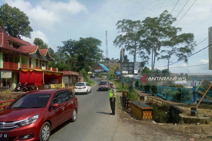 Polisi belum berlakukan rekayasa lalu lintas di Curup