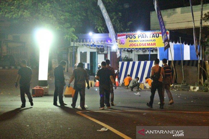 MUI condemns suicide bombing at Sukoharjo Security Post