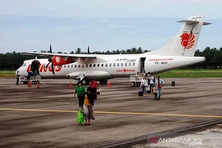 Tingkatkan jumlah penumpang, Wings Air turunkan harga tiket ke Aceh