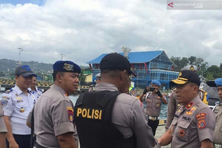 Polisi: Tersangka konflik Buton bertambah