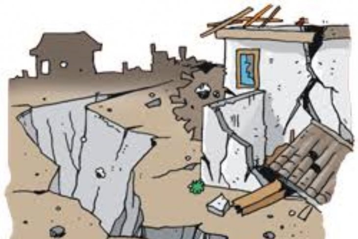 Gempa Bali tak timbulkan korban jiwa