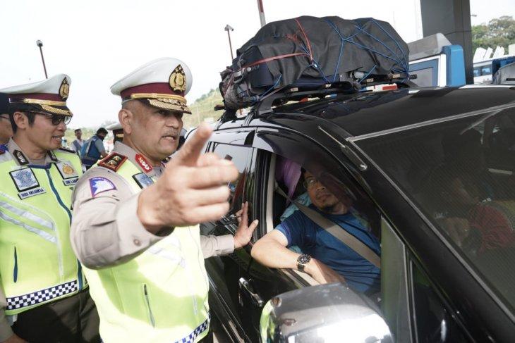 Korban meninggal laka lantas Ops Ketupat 2019 turun 59 persen