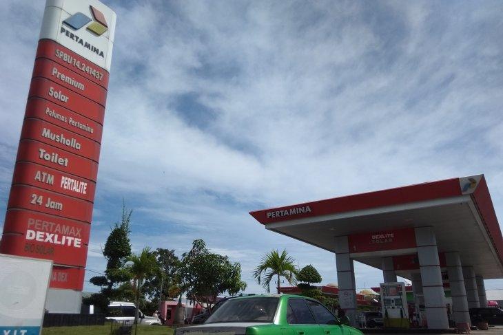 Pertamina :  Stok premium aman di lintas Timur Aceh