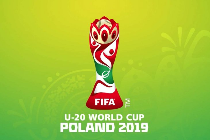 Italia-Ukraina lolos ke semifinal Piala Dunia U20