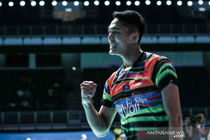 Juara Australia Open,  Jojo selanjutnya fokus hadapi Indonesia Open