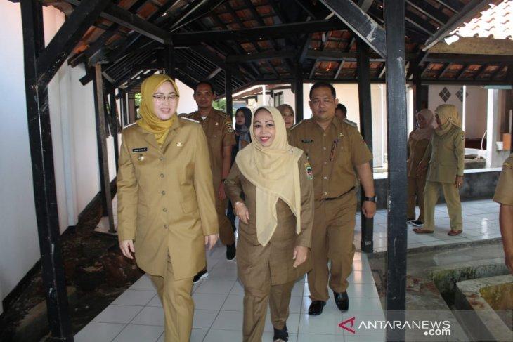 Bupati Purwakarta akan beri sanksi ASN bolos setelah libur Lebaran
