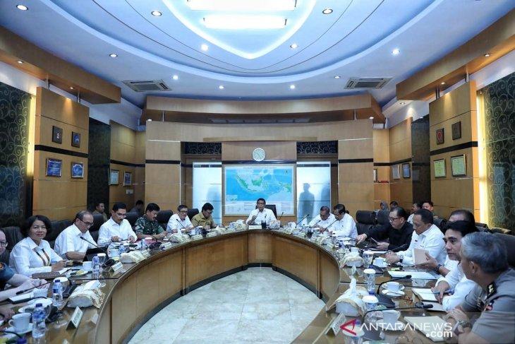 Wiranto tegaskan proses hukum aksi 22 Mei dilakukan  transparan