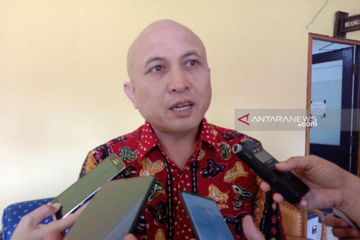 Ketua DPRD Babel larang anggota dewan dinas luar