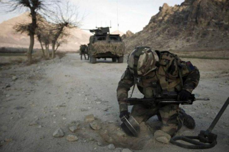 Pemimpin gerombolan penculik tewas di Afghanistan Utara