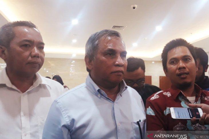 Mantan Komandan Tim Mawar  klaim tidak terlibat kericuhan 22 Mei