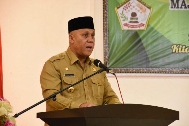 Bupati:  Pemerintah Aceh Tengah tidak antikritik