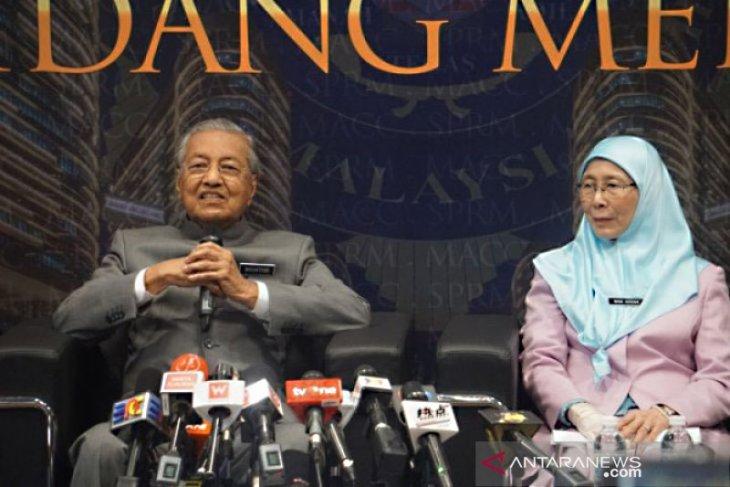 Wakil PM Malaysia Wan Azizah turut berduka dengan banjir di Indonesia