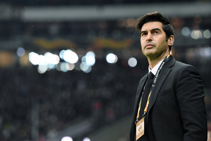 Ini dia pelatih anyar AS Roma musim 2019-2020