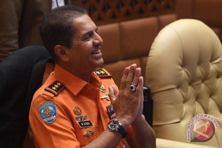 Mantan Kepala Basarnas ditunjuk jadi Komisaris Utama baru MRT Jakarta