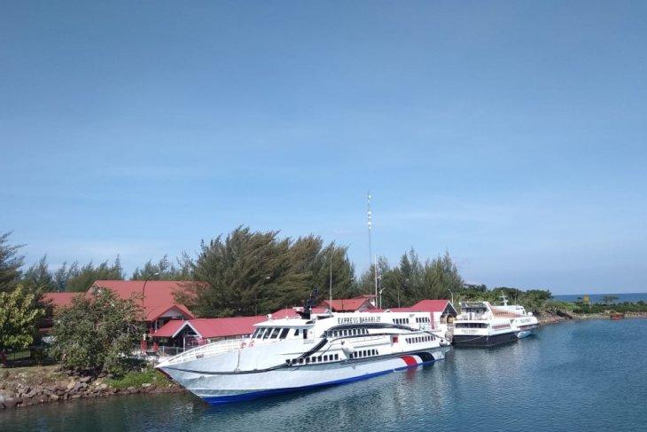 BMKG:  Waspadai gelombang tinggi capai tiga meter lebih di Aceh