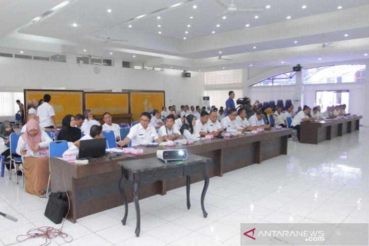 DPRD Sumut kunker ke Kabupaten Asahan
