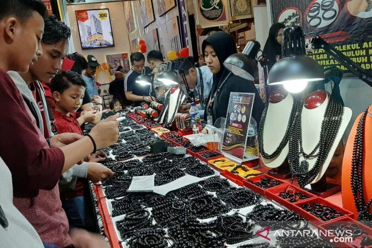 20 pelaku IKM Depok difasilitasi ikut pameran di PRJ Kemayoran