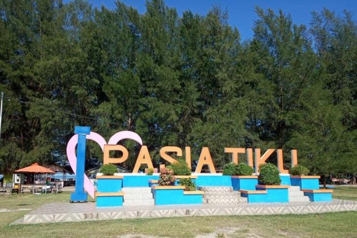South Tiku in West Sumatra increasing sea tourism