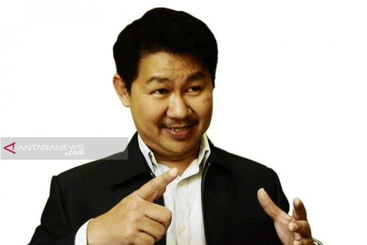 Anggota DPRD Surabaya ini tetap beraktivitas meski tidak lolos Pileg 2019
