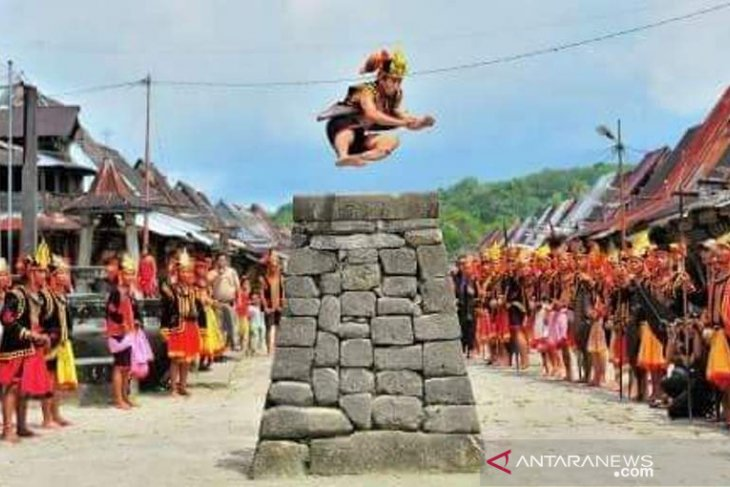 Sail Nias 2019 in July-September to promote island, boost economy