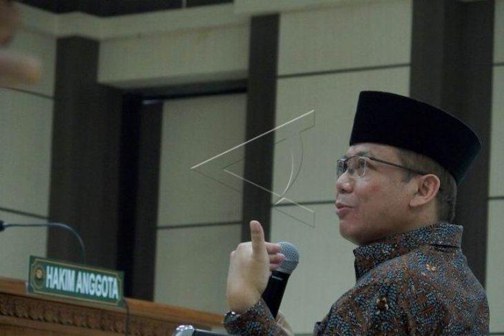 Sidang tipikor Wakil Ketua DPR
