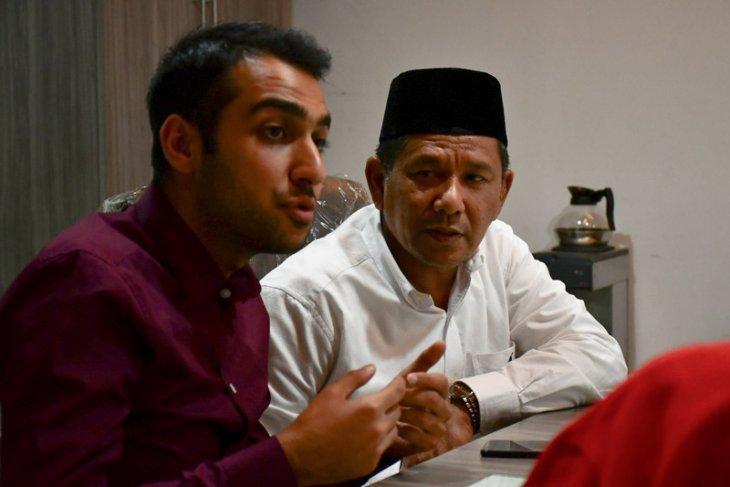 Turki sumbang 300 paket daging kurban untuk warga Banda Aceh
