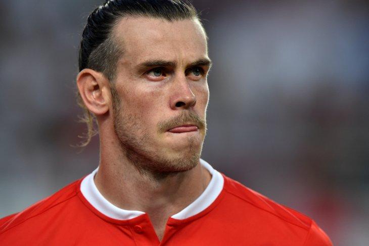 Gareth Bale tidak lagi jadi target transfer  Manchester United