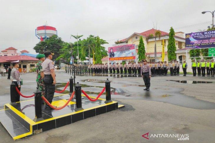 Jelang sidang MK Kapolda instruksikan jaga keamanan wilayah