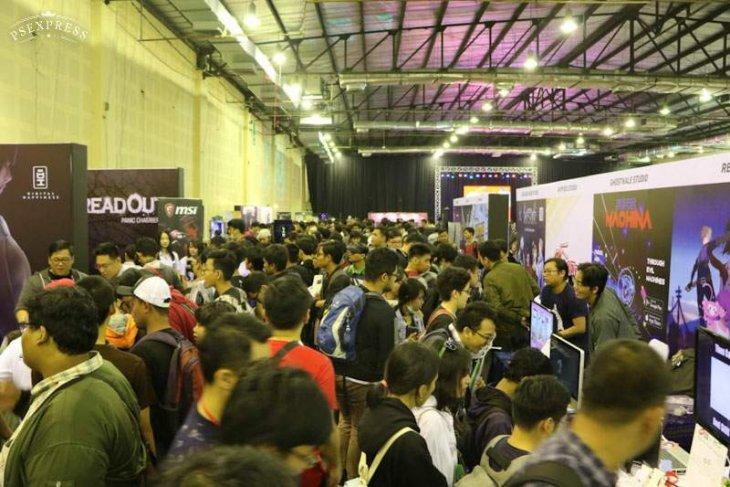 [Info] Wabah Corona Membuat Event Game Batal