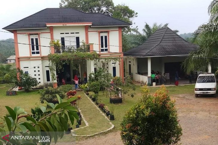Dangau Datuk dirikan SMK gratis bagi 30 siswa