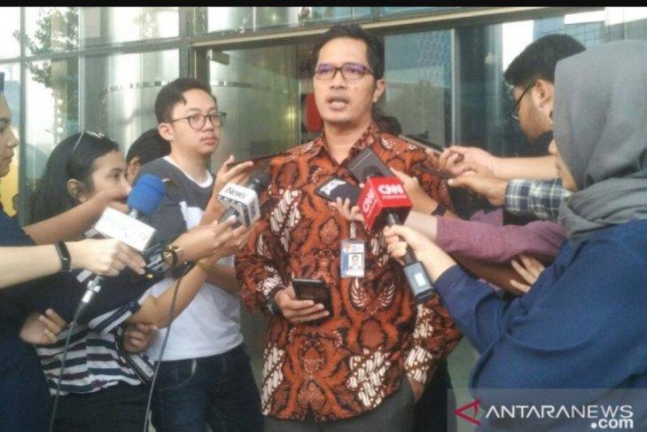 KPK lakukan koordinasi dengan POMAL tangani kasus suap Bakamla