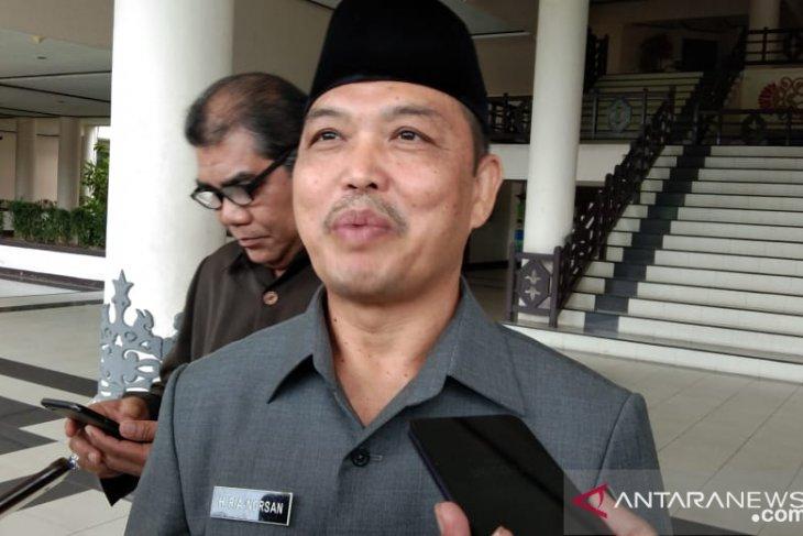 Norsan persilakan Masdar A.R bawa gugatan ke Mahkamah Partai