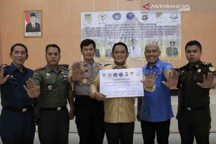 BNK Bekasi intensif mencegah penyalahgunaan narkoba