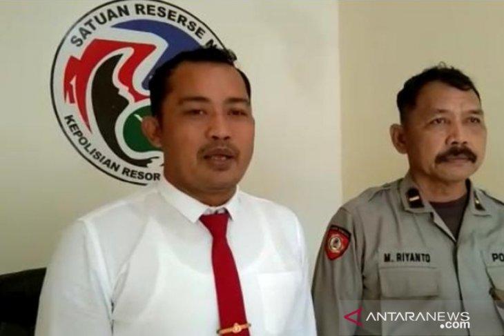Polisi berhasil ungkap 11 kasus narkoba di Bengkayang
