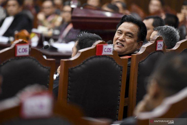 Tim hukum Prabowo dinilai bangun  framing politik teror