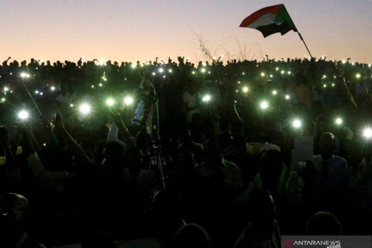 Pemimpin militer Sudan kalim beberapa usaha kudeta telah digagalkan
