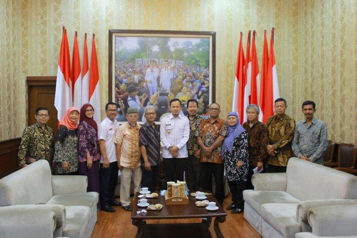 Pendidikan Karakter jadi fokus utama Dewan Pendidikan Kota Bogor
