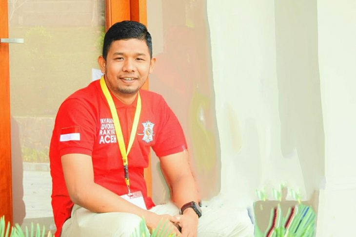 YARA apresiasi Kejari Nagan buka pos pengaduan korupsi
