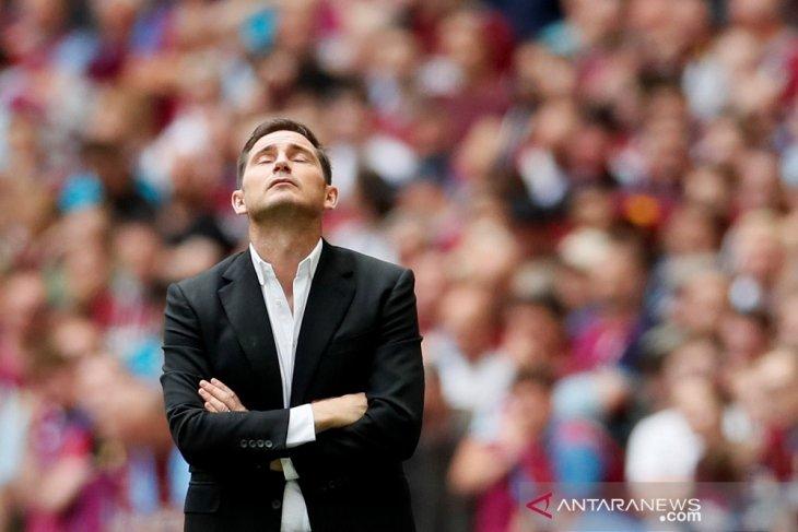 Derby siap pagari Lampard dari  ketertarikan Chelsea