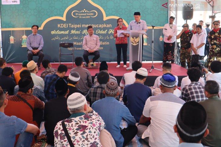 Di balik kedekatan KO bersama pekerja migran Indonesia